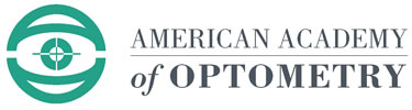 American Academy of Optometry Logo