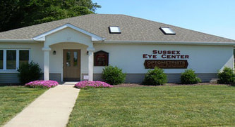 Sussex Eye Center Selbyville